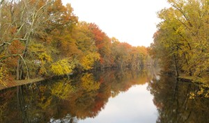 Passaic River, NJ